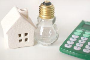固定費を節約するために電力会社の切り替えは有効です。